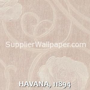 HAVANA, 11894