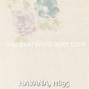 HAVANA, 11895