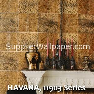 HAVANA, 11903 Series
