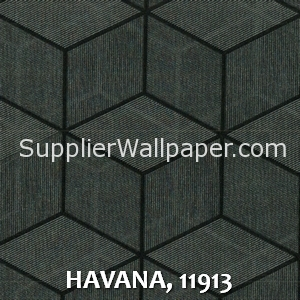 HAVANA, 11913