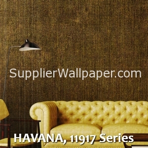 HAVANA, 11917 Series