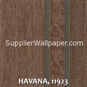 HAVANA, 11923