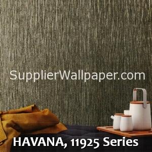HAVANA, 11925 Series