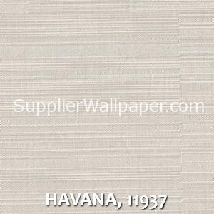 HAVANA, 11937
