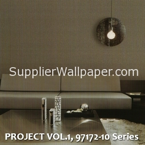 PROJECT VOL.1, 97172-10 Series