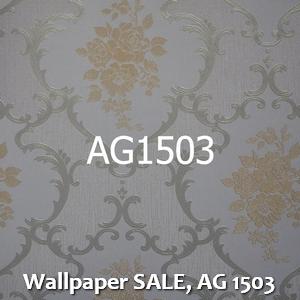 Wallpaper SALE, AG 1503