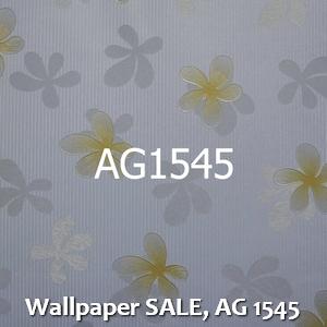 Wallpaper SALE, AG 1545