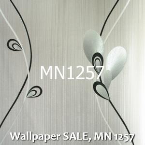 Wallpaper SALE, MN 1257
