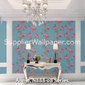 Annie, N888-08 Series