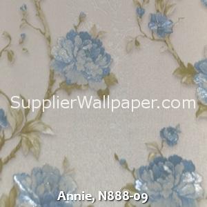 Annie, N888-09