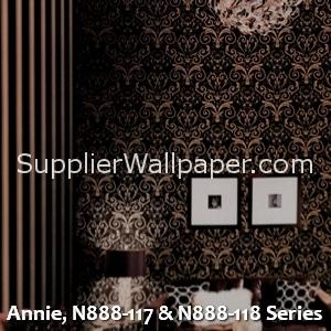 Annie, N888-117 & N888-118 Series