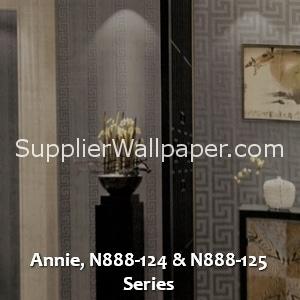 Annie, N888-124 & N888-125 Series
