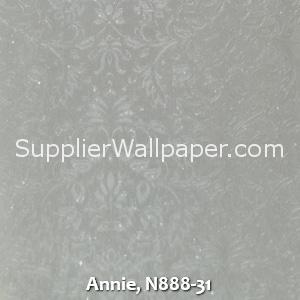 Annie, N888-31