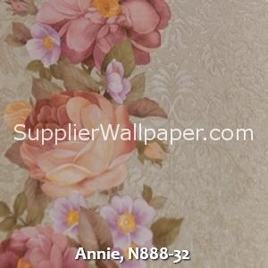 Annie, N888-32