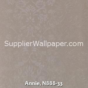 Annie, N888-33