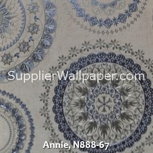 Annie, N888-67