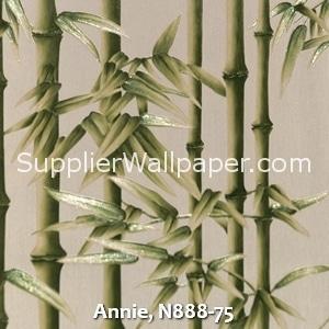Annie, N888-75