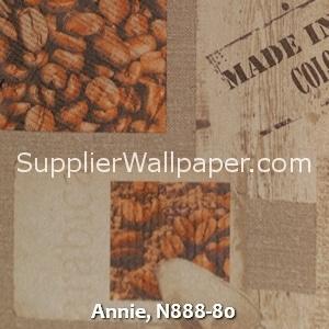 Annie, N888-80