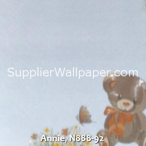 Annie, N888-92