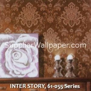 INTER STORY, 61-055 Series