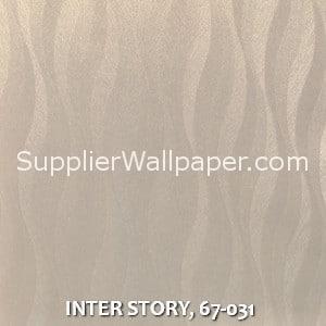 INTER STORY, 67-031