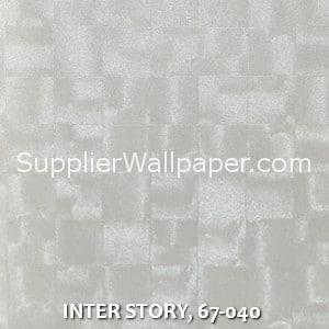 INTER STORY, 67-040