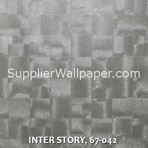 INTER STORY, 67-042