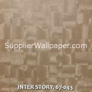 INTER STORY, 67-043