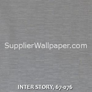 INTER STORY, 67-076