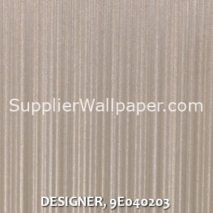 DESIGNER, 9E040203