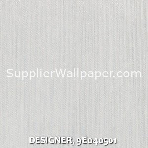 DESIGNER, 9E040501