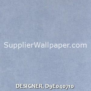 DESIGNER, D9E040710