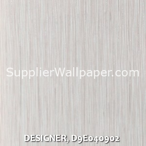 DESIGNER, D9E040902