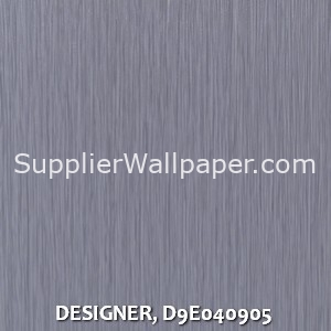 DESIGNER, D9E040905