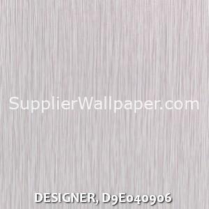 DESIGNER, D9E040906
