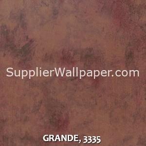 GRANDE, 3335