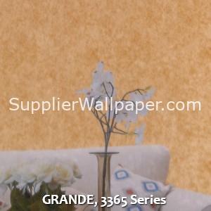 GRANDE, 3365 Series