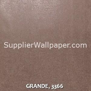 GRANDE, 3366
