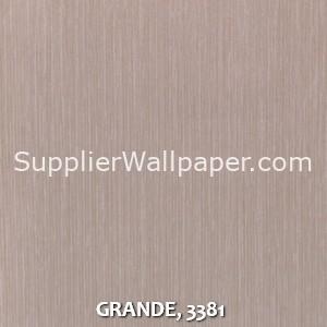 GRANDE, 3381