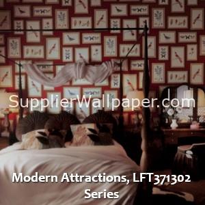 Modern Attractions, LFT371302 Series