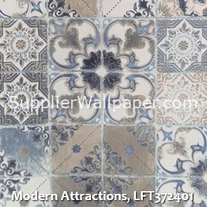Modern Attractions, LFT372401