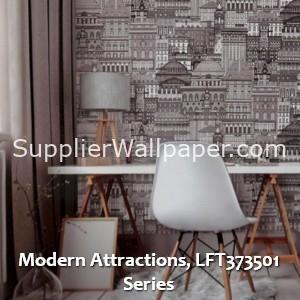 Modern Attractions, LFT373501 Series