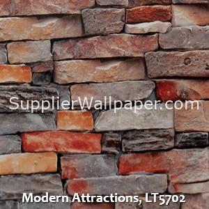 Modern Attractions, LT5702