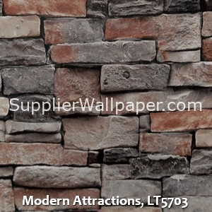Modern Attractions, LT5703