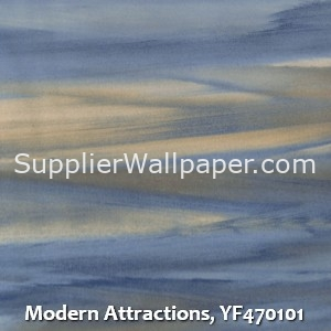 Modern Attractions, YF470101