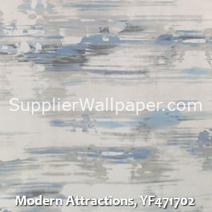 Modern Attractions, YF471702