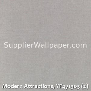 Modern Attractions, YF471903 (2)