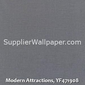 Modern Attractions, YF471908