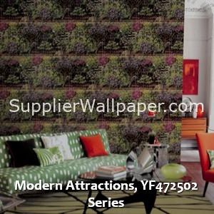 Modern Attractions, YF472502 Series