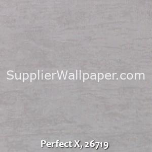 Perfect X, 26719
